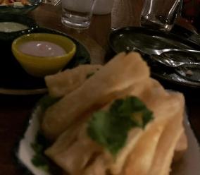 Cabra Restaurant
