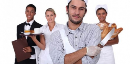 INCLUDING YOUR STAFF IN YOUR CATERING BRINGS RESULTS