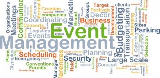 TOM'S TOP TEN FOR CREATING VALUE FOR FOOD AND BEVERAGE IN EVENTS